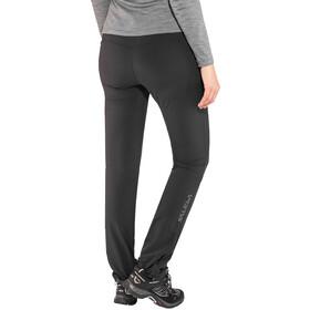 Salewa Pedroc 3 Durastretch - Pantalon Femme - noir